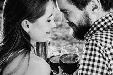 sebeckosť vo vzťahu