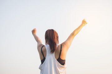 Ako prekonať stracha úzkosť